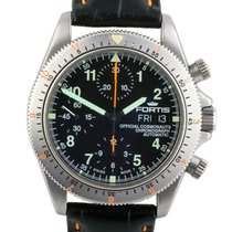 Fortis Official Cosmonauts Chronograph 632.22.141