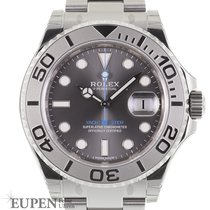 Rolex Oyster Perpetual Yacht-Master Ref. 116622