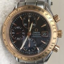 Omega Speedmaster Date Chronograph 40mm 323.21.40.40.01.001