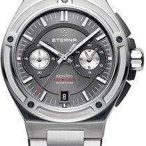 Eterna Royal KonTiki Manufacture Chronograph 7755.40.50.0280