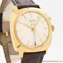 Vulcain Cricket Alarm Ref. S2317A