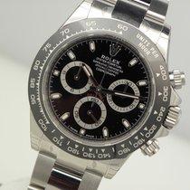 Rolex Cosmograph Daytona 116500 Ln Mens Steel Ceramic Bezel...