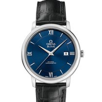 Omega Collection   PRESTIGE CO-AXIAL 39.5 MM