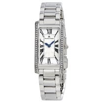 Maurice Lacroix Fiaba Silver Dial Ladies Watch FA2164-SD532-118