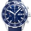IWC Aquatimer Chronograph Neu incl MWST Box+Papieren