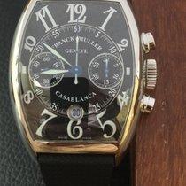Franck Muller Chronograph Casablanca 8885 C CC DT