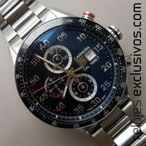 TAG Heuer Carrera Calibre 1887 (AS NEW)