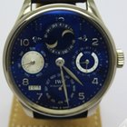 IWC Portuguese Perpetual Calendar - 5032-03 Double Moon