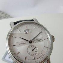Mühle Glashütte Teutonia II Großdatum Chronometer Limited...