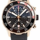 IWC Aquatimer Chronograph Ref. IW376905 – Majority Warranty...