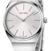 ck Calvin Klein supreme Damenuhr S K6C23146