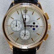 Montblanc Heritage Chronometrie Collection Chronograph Annual...