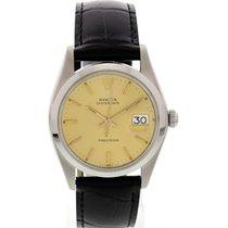 Rolex Men's Vintage Rolex Oysterdate Precision Stainless...