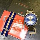 Tudor Héritage Monte Carlo Blue Ref 70330B (2013)