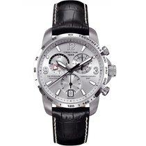 Certina DS Podium Chronograph GMT C001.639.16.037.00