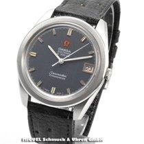 Omega Electronic F 300Hz Seamaster Chronometer - Stimmgabeluhr