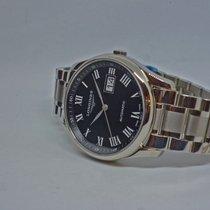 Longines Master Automatic Big Date 40mm Mens bracelet