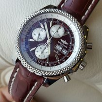 Breitling Bentley GT Racing Chronograph