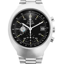 Omega Watch Speedmaster MK III 176.002