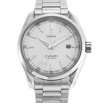 Omega Watch Aqua Terra 150m Gents 231.10.39.61.02.001
