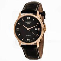 Tissot Rose Dream T9144077605800 Watch