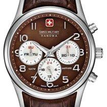 Swiss Military Hanowa 06-6278.04.005 Navalus Damen 36mm 10ATM