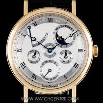 Breguet 18k Y/Gold Classique Grande Complication B&P...