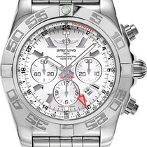 Breitling Chronomat Gmt Ab041012/g719-383a