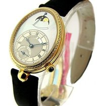 Breguet 8908BA/52/864 D00D Queen of Naples - Yellow Gold -...