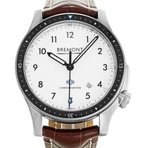 Bremont Watch Boeing 1/WH