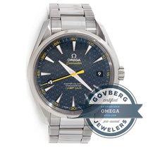 Omega Seamaster Aqua Terra Limited Edition Spectre 231.10.42.2...