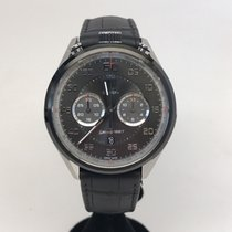 TAG Heuer Carrera Calibre 1887 Bull Head Chronograph Automatic...
