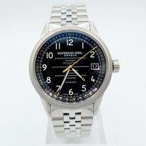 Raymond Weil Men's Freelancer Watch