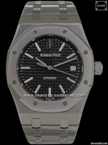 Audemars Piguet Royal Oak Automatique r&amp;eacute;f.15300ST