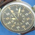 Wempe F123883 Orologio Militare Per Piloti Luftwaffe