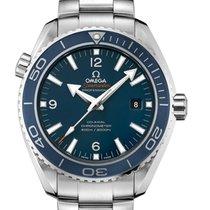 Omega Seamaster Planet Ocean Titanium