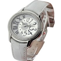 Audemars Piguet Millenary Ladies Gem set with Diamond Bezel