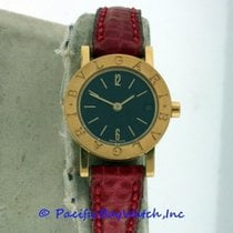 "Bulgari ""-"" Ladies Pre-owned BB 23 GLD"