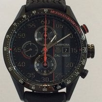 TAG Heuer Carrera Calibre 1887 Chronograph Monaco CAR2A83.FT6033
