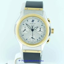 Hublot Classic Eligant Two Tone 1810.2 Pre-Owned