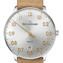 Meistersinger Neo Q  - Ladies Watch
