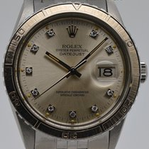 Rolex Datejust Turn-O-Graph, Ref. 16250, Bj. 1979/80