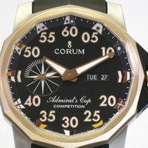 "Corum ""Admiral's Cup Compition 48"" 18K rosé..."