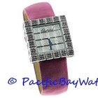 Chopard Ice Cube White Gold 13/6858/8-42 Pre-Owned