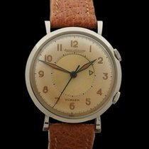 Jaeger-LeCoultre Vintage Memovox Turler Alarm Cal. P489/1...