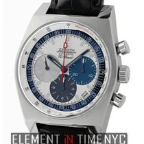 Zenith El Primero Chronograph LTD ED 1969 Re-Edition 40th...