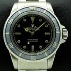Rolex Submariner ref.5512, Exclamation Point Dial
