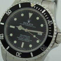 Rolex Sea-Dweller Ref.:16600 von 1995 Tritium Dial mit...