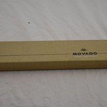 Movado Uhren Box Watch Box Case
