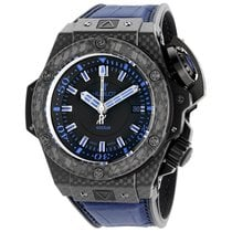 Hublot [NEW] OCEANOGRAPHIC 4000 Big Bang King Power 48mm